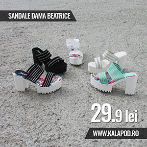 kalapod-oferta-sandale