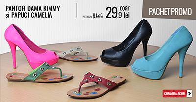oferta-kalapod-pantofi-papuci-promotie